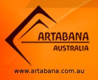 ArtabanaLogo2