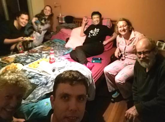 PyjamaParty